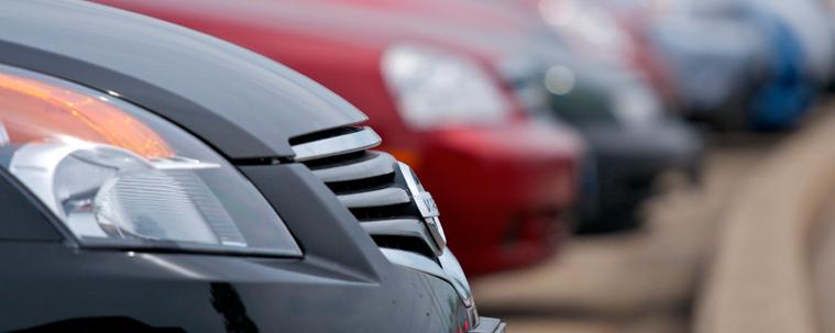 Leasing pojazdów