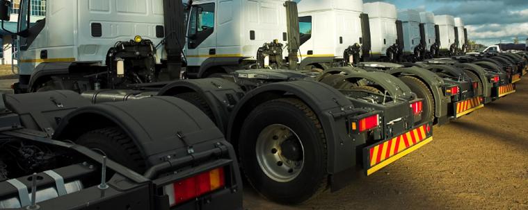 Leasing transportu ciężkiego