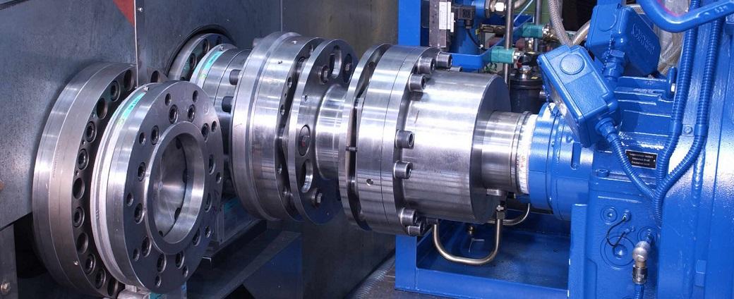 leasing maszyny